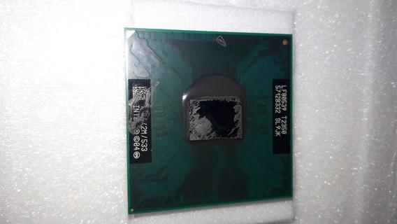 Processador Intel Core Duo T2350 Hp Dv2250br