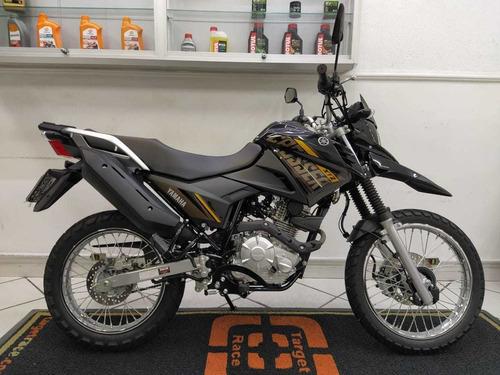Yamaha Xtz 150 Crosser Z Preto 2019 - Target Race