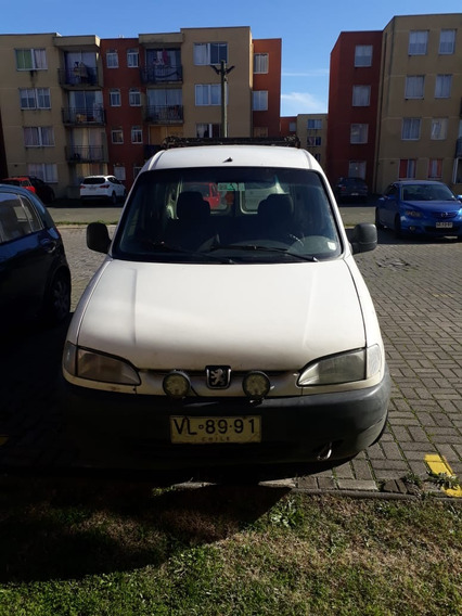 Peugeot Peugeot Partner 2003