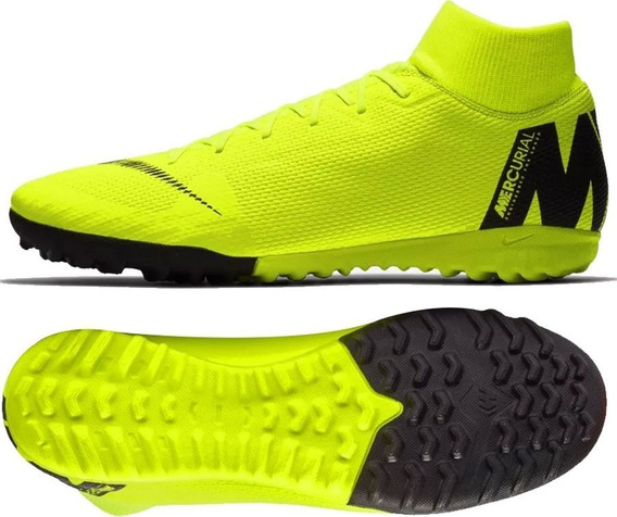 Botín Fútbol Nike Superfly 6 Academy Tf