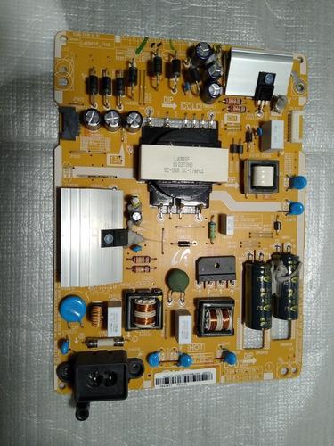 Placa Fuente Smart Samsung 40 Un40j5200agczb