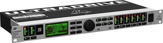 Crossover Digital Behringer Ultradrive Dcx2496 Le