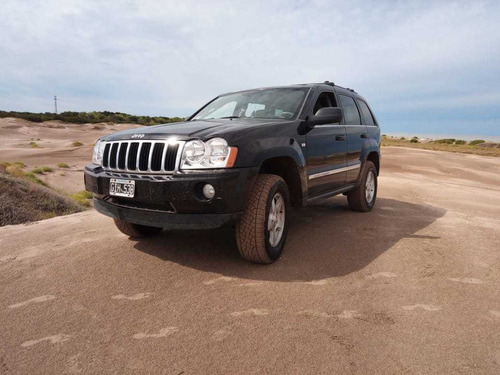 Jeep Grand Cherokee 3.0 Limited Crd 2007