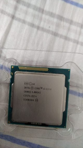 Processador I5 - 3330 (5º Geração) Semi-novo
