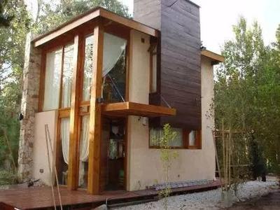 Casa En Mar Azul Vendo / Permuto