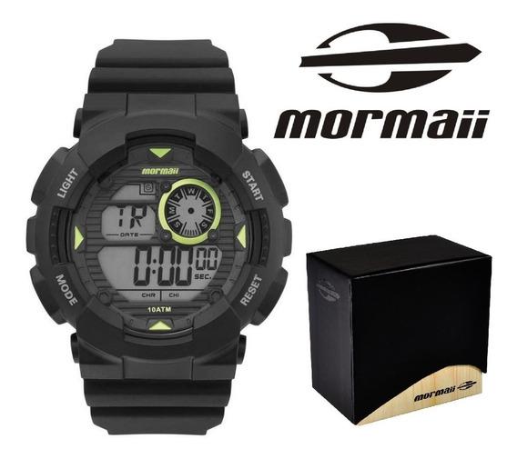 Relógio Mormaii G Shock Barato Original Com Garantia Dj0109