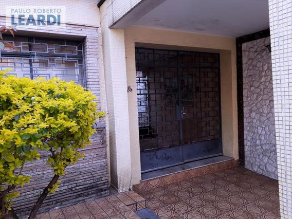 Casa Térrea Tatuapé - São Paulo - Ref: 521505