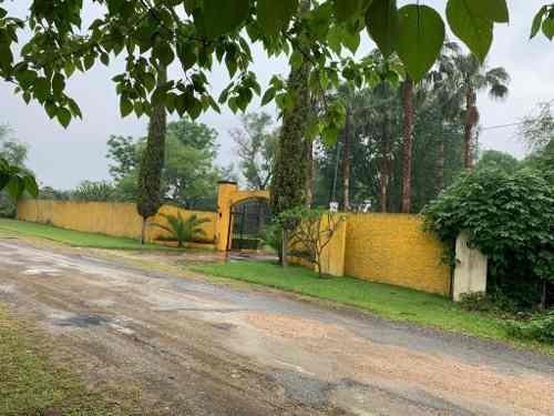 Hermosa Quinta En Venta Juarez Nl   Quinta, Rancho Y Hacienda En Venta