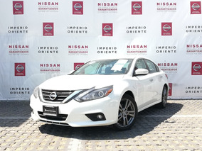 Nissan Altima 2.5 Advance Navi Cvt