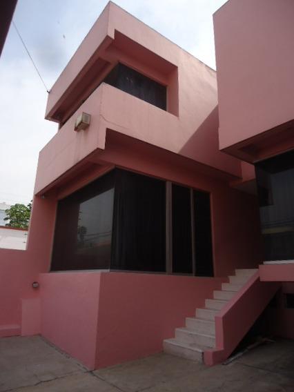 Casa Venta Col. Residencial Zacatenco