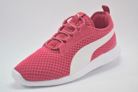 Tenis Puma Para Niña Trainer Evo V2 Mod. 364029 04