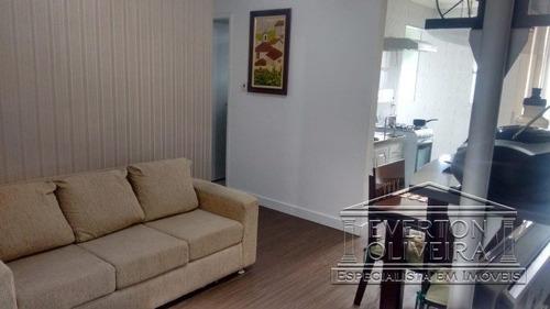 Imagem 1 de 15 de Apartamento - Parque Santo Antonio - Ref: 10624 - V-10624