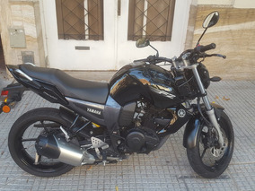 Yahama Fz16 - Impecable (2012 - 19.500 Kms)