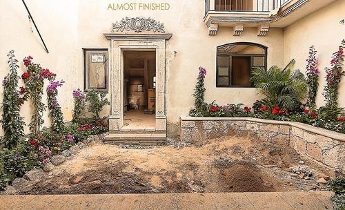 Casa Del Alba