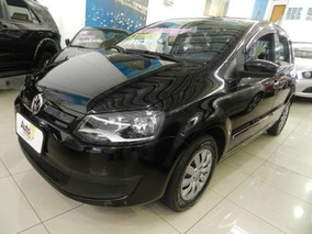 Volkswagen Fox 1.6 Mi Bluemotion 8v