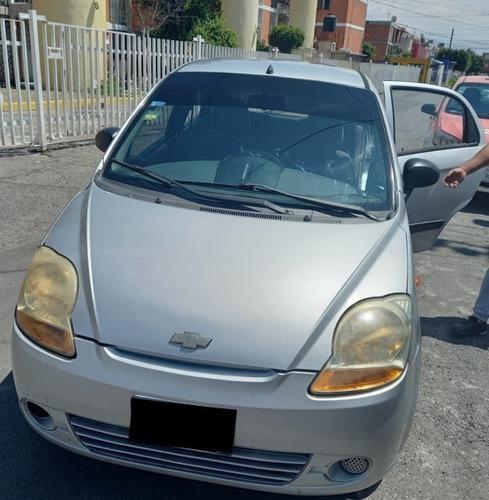 Imagen 1 de 7 de Chevrolet Matiz 2015.