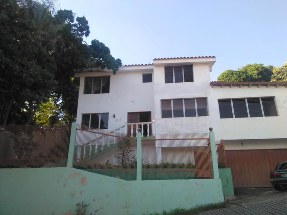 Se Vende Casa Colinas De Santa Rosa Rah: 19-1018