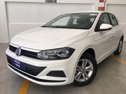 Volkswagen Polo 1.0 Mpi (flex)