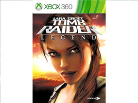 Tomb Raider Legend Jogo Digital Xbox One/360