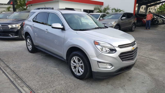 Chevrolet Equinox 2017 Oferta Clean!!!!