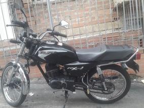 Suzuki Ax 2 2007