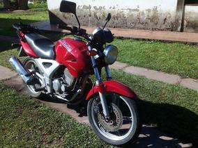 Moto Honda Cbx 250 Twister 2003