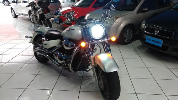 Suzuki Boulevar C 1500 2009