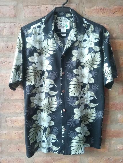 Camisa Hawaiana Tale S