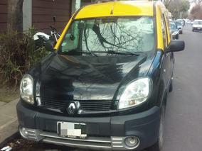 Taxi Renault Kangoo 1.5 2 Dci Sportway Abcp Lc 2010