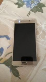 Celular Samsung Galaxy Note 5 Dourado