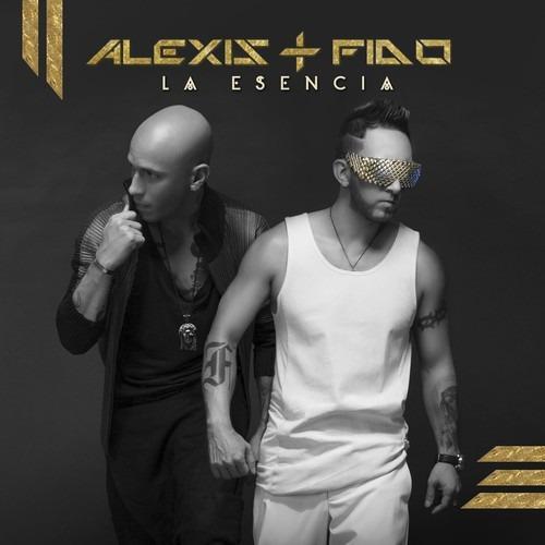 Alexis & Fido La Esencia Cd Us Import
