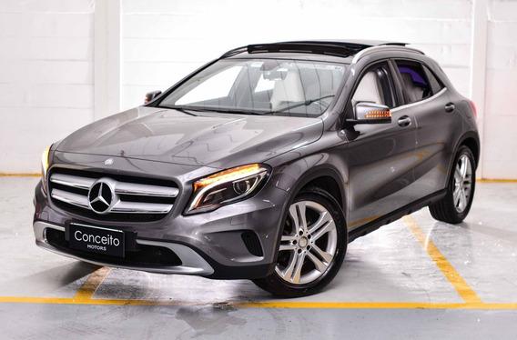 Mercedes-benz Gla 200 1.6 Turbo