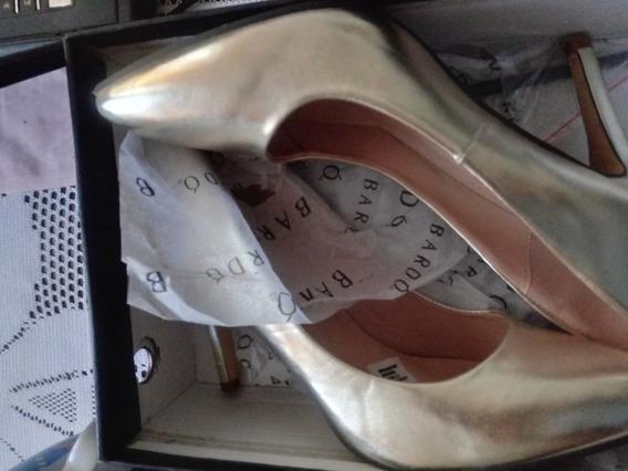 Zapatos De Tacon Tipo Estilettos