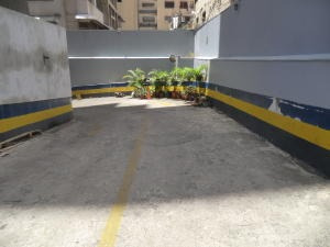 Venta De Estacionamiento En Sabana Grande Eq400 19-16512