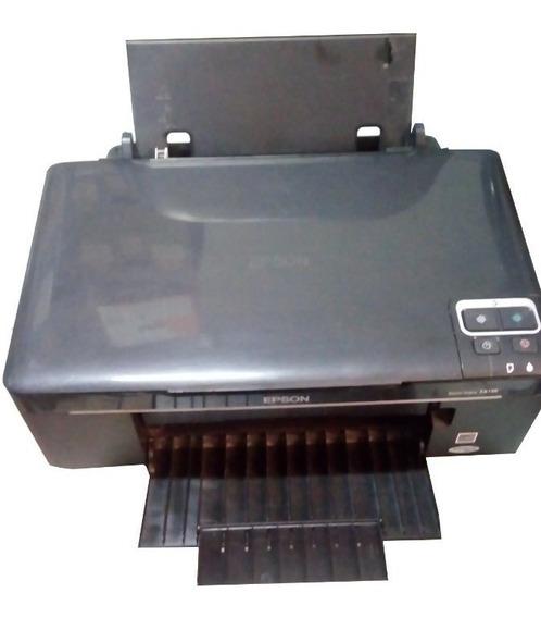 Impressora Epson Stylus Tx135