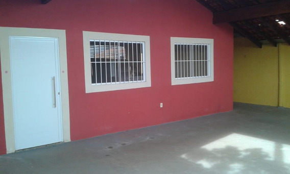 Casa Em Jardim Santa Cruz, Mogi Guaçu/sp De 135m² 3 Quartos À Venda Por R$ 190.000,00 - Ca526284