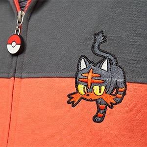 Casaco Litten Pokemon