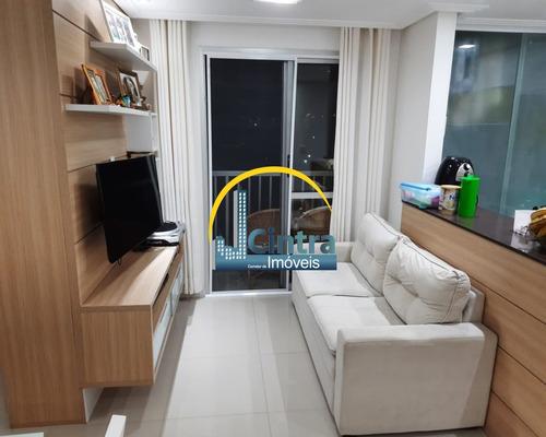 Vendo Apartamento Em Jardim Das Margaridas, 2/4 Com 1 Suíte, Infraestrutura De Lazer, R$ 255.000,00 Financia!!! - J1159 - 69337108
