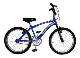 Bicicleta Bmx Rin 20 Para Niño De 8 Años En Adelante