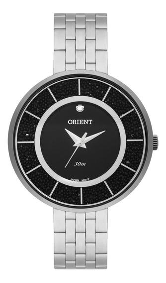 Relógio Orient Fbss0049 P1sx Eternal Feminino - Refinado