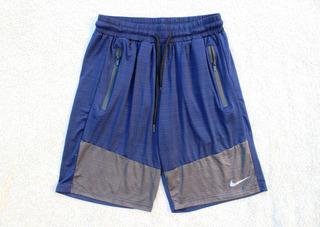 Bermuda Masculina Nike Várias Marcas Verão Tecido Molinho