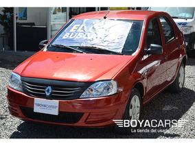 Renault Logan Familier 2014 S.a