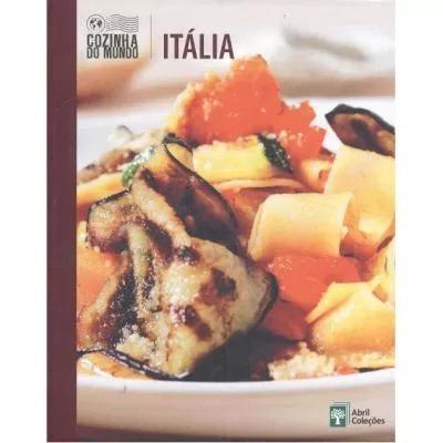 Cozinha Do Mundo: Itália