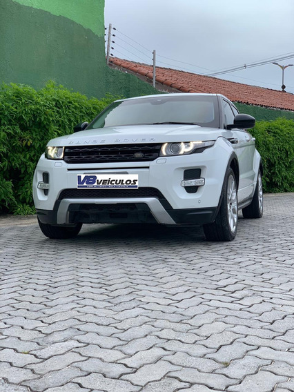 Range Rover Evoque 2.0 Si4 Dynamic Blindada