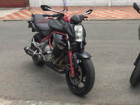 Vendo Kawasaki Er6n En Exelente Estado