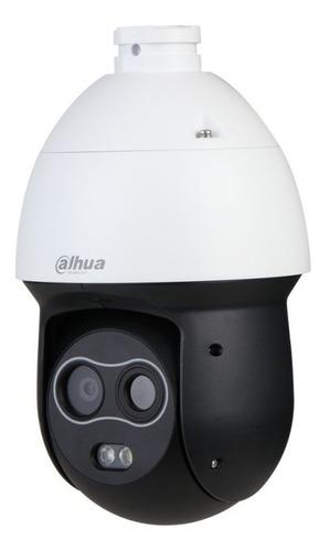 Camara Ip Termografica Dahua Domo Termica Dual 2mpx