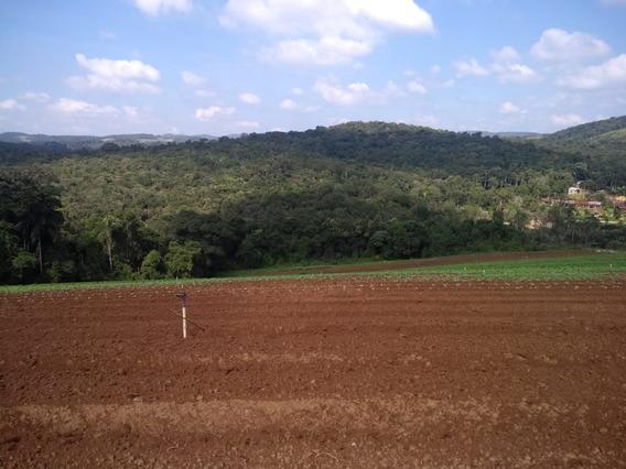 Vendo Meu Terreno Em Ibiúna 1000 M2 Demarcado E Plano J