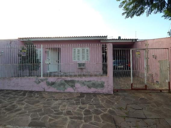 Casa Com 2 Dormitórios À Venda, 200 M² Por R$ 340.000,00 - Santa Isabel - Viamão/rs - Ca0020