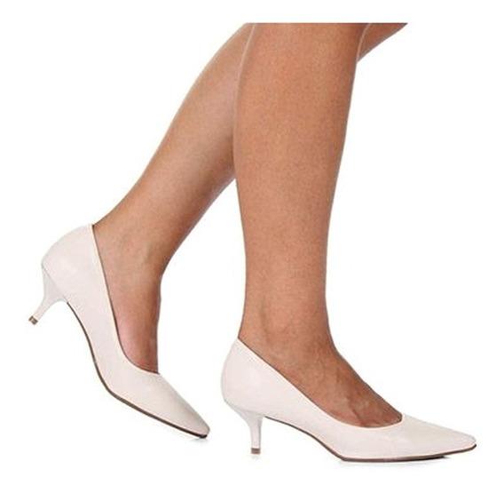 Zapatos Vizzano Stilettos Bajos Mujer Taco 5 Cm 1122600 Rimini