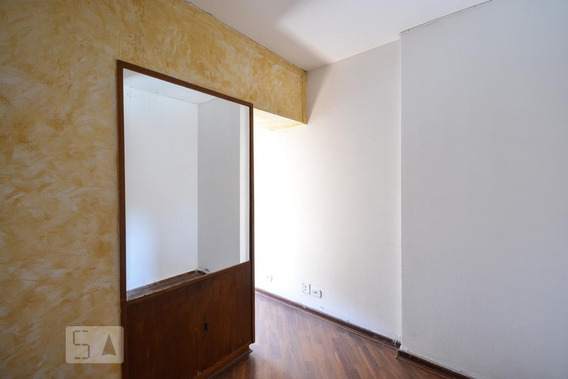 Apartamento Para Aluguel - Jardim Paulista, 1 Quarto, 30 - 893117483